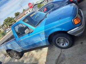 Ford ranger v4 for Sale in Stockton, CA