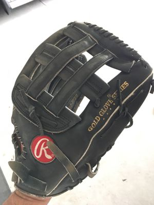 Rawlings HEART OF THE HIDE for Sale in DEVORE HGHTS, CA