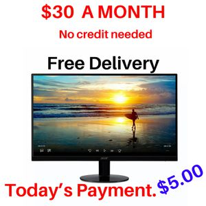 """Acer SB220Q 21.5"""" Widescreen Monitor Display Full HD (1920 x 1080) 75Hz 4 ms GTG The Official Acer for Sale in Clearwater, FL"""