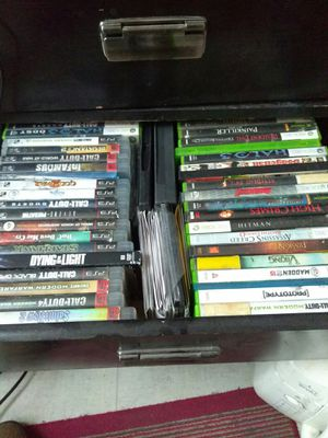 Assorted PS3 and Xbox 360 games for Sale in Philadelphia, PA