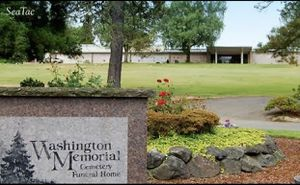 2 Cemetery Plots at Bonney Watson Washington Memorial Park for Sale in Seattle, WA