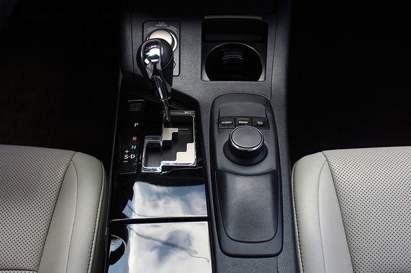 2015 Lexus ES350