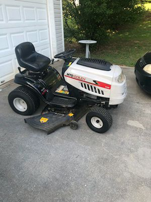 Mtd gold for Sale in Dacula, GA