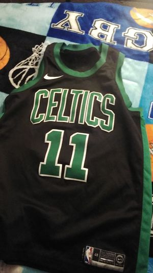 Celtics Kyrie irving jersey for Sale in Chandler, AZ