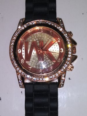 WK wrist watch for Sale in Pleasant Hill, IA