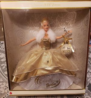 2000 Special Edition Holiday Barbie for Sale in Maple Grove, MN