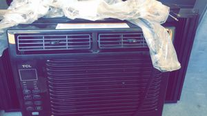Brand New Window A/C & Heater with Remote for Sale in Marietta, GA