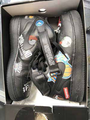 Supreme Air Force 1s for Sale in Fort Belvoir, VA