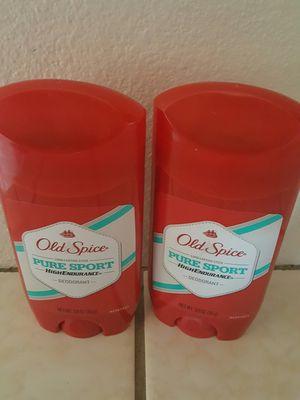 Old Spice Deodorant for Sale in Fresno, CA
