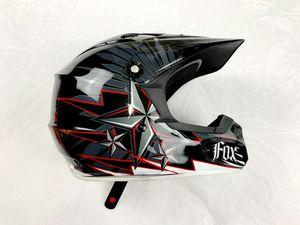 FOX 🦊 racing 🏁 helmet 47-48cm for Sale in Tampa, FL