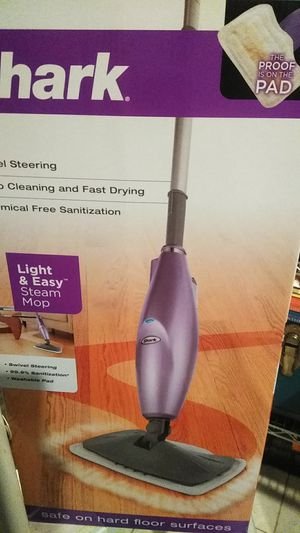 Steam mop for Sale in Hollywood, FL