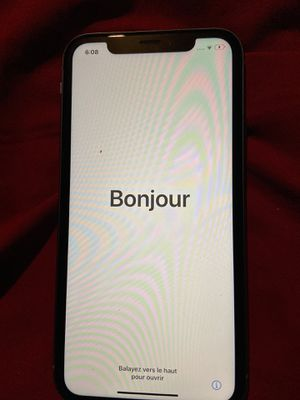 iPhone 10 XR for Sale in Hamilton Township, NJ