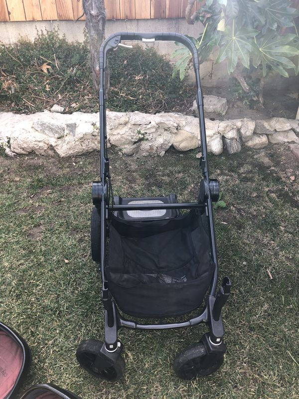 Baby Jogger City Select Lux Double Stroller