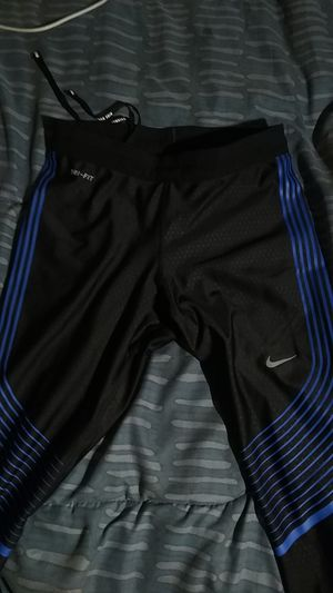 Nike dri-fit poly Running Pants for Sale in Concord, CA