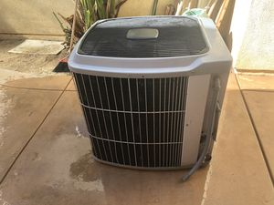 Carrier ac unit for Sale in Chula Vista, CA