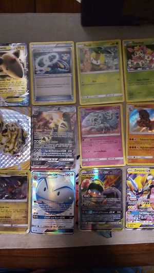 Pokemon hollows and cards for Sale in Brownsville, TX