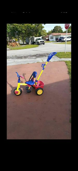 Tricycle for Sale in Pembroke Pines, FL