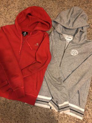XS converse sweaters for Sale in Phoenix, AZ