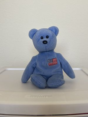 2001 Beanie Baby: America for Sale in Washington, DC