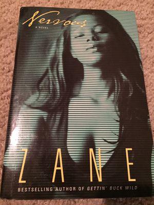 Zane Novels for Sale in Lawrenceville, GA