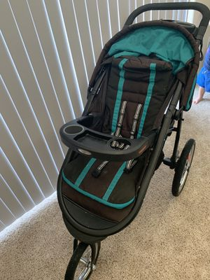 Jogger stroller for Sale in Peoria, AZ