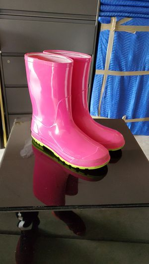[Rain Boots] ⛈ for Sale in San Jacinto, CA