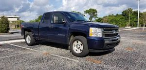 2010 Chevy Silverado 1500 4x4 Z71 for Sale in Clearwater, FL
