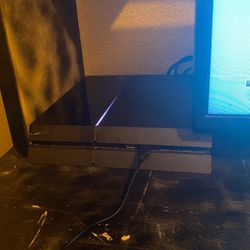 PS4 Working Fine for Sale in Haines City,  FL