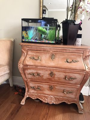 Rose gold Drawer for Sale in Philadelphia, PA