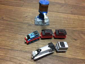 Thomas And Friends Die Cast Water Tower Lot for Sale in Denver, CO
