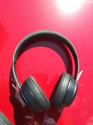Beats solo 3 wireless headphones for Sale in North Chesterfield, VA