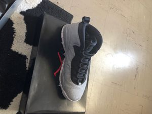 Air Jordan 10 Retro for Sale in Raleigh, NC