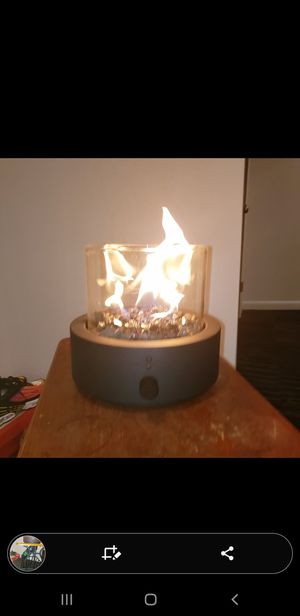 Propane Fire Pit for Sale in US