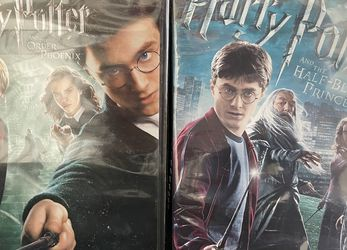 Harry Potter movies (NEW) for Sale in San Dimas,  CA