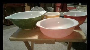 Pyrex courning ware for Sale in San Antonio, TX