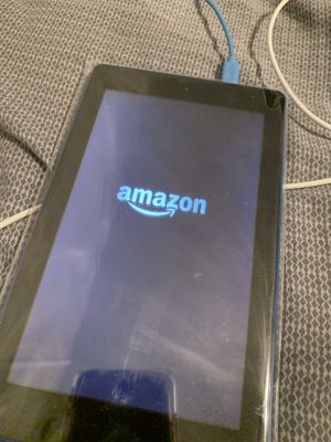 Amazon Fire 7 Tablet for Sale in Cypress, TX