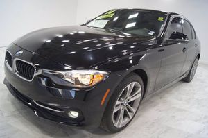 2016 BMW 3 Series for Sale in Carmichael, CA