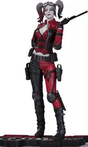 Harley Quinn Injustice 2 Statue for Sale in Chula Vista, CA