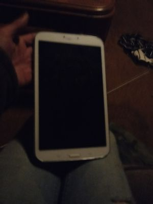 Samsung tablet. Tab a for Sale in Maple Heights, OH