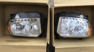 2016 tundra headlights for Sale in Georgetown, TX