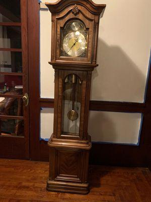 Ridgeway grandfather clock for Sale in San Diego, CA