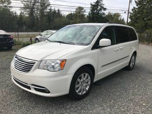 2013 Chrysler Town & Country Touring for Sale in Seattle, WA