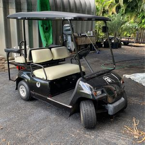 Gas Golf Cart for Sale in Fort Lauderdale, FL