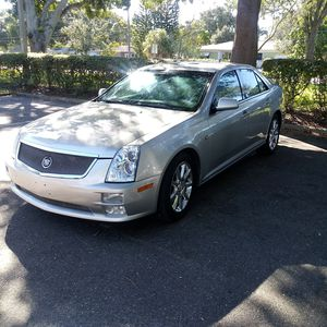 2007 CADILLAC STS for Sale in St. Petersburg, FL