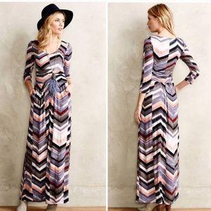 Anthropologie Maeve Novela Maxi Dress for Sale in Crandon, WI