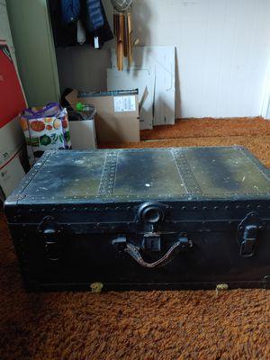 Trunk for Sale in Bellingham, WA