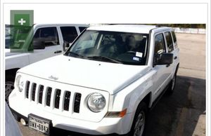 2014 Jeep Patriot 35,000 Miles Financing available for Sale in Lithia Springs, GA