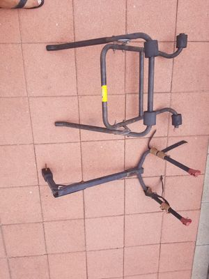 Pair of bike racks. for Sale in San Diego, CA