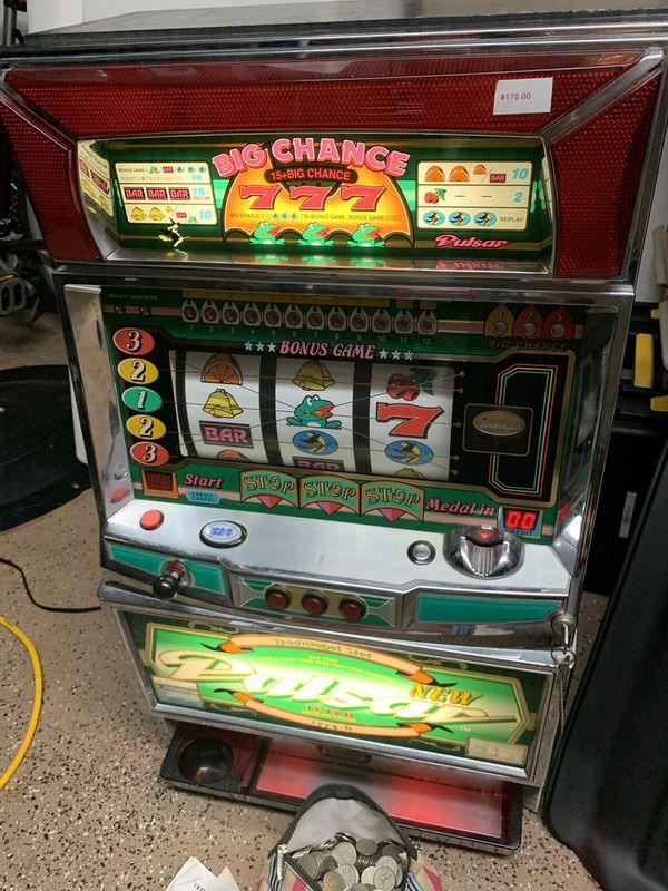 Vegas Slot machine Gambling