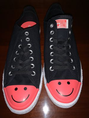 Converse -unisex Colorblock sneaker- Size 9.5- NEW for Sale in Vancouver, WA